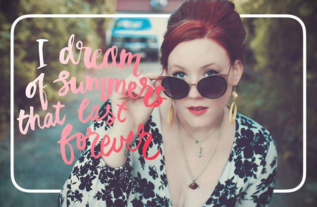 Ready for Summer? We've got some sweet SUMMER discounts coming your way. Online booking only. Stay tuned... #pdxphotographer #vancouverphotographer #longviewwa #longviewphotographer #portrait #retro #red #boudoir #pinup #pastel #redhair #vintage #photographer