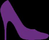 Shoe bullet