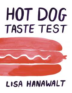 Hot Dog Taste Test - Lauren's PickStep into the mind of the national treasure that is Lisa Hanawalt in this bizarre collection of her recent works. Hanawalt's off-the-wall sense of humor and wry observations blend to create a book that had me cackling aloud on almost every page (sometimes every panel). Hot Dog Taste Test has a loose focus on food in that it feels like taking a pre-lunchtime stroll through the thoughts of one of the funniest cartoonists working today. Fans of the Netflix series Bojack Horseman will recognize her distinctive drawing style as Hanawalt also serves as co-creator and production designer of the show.