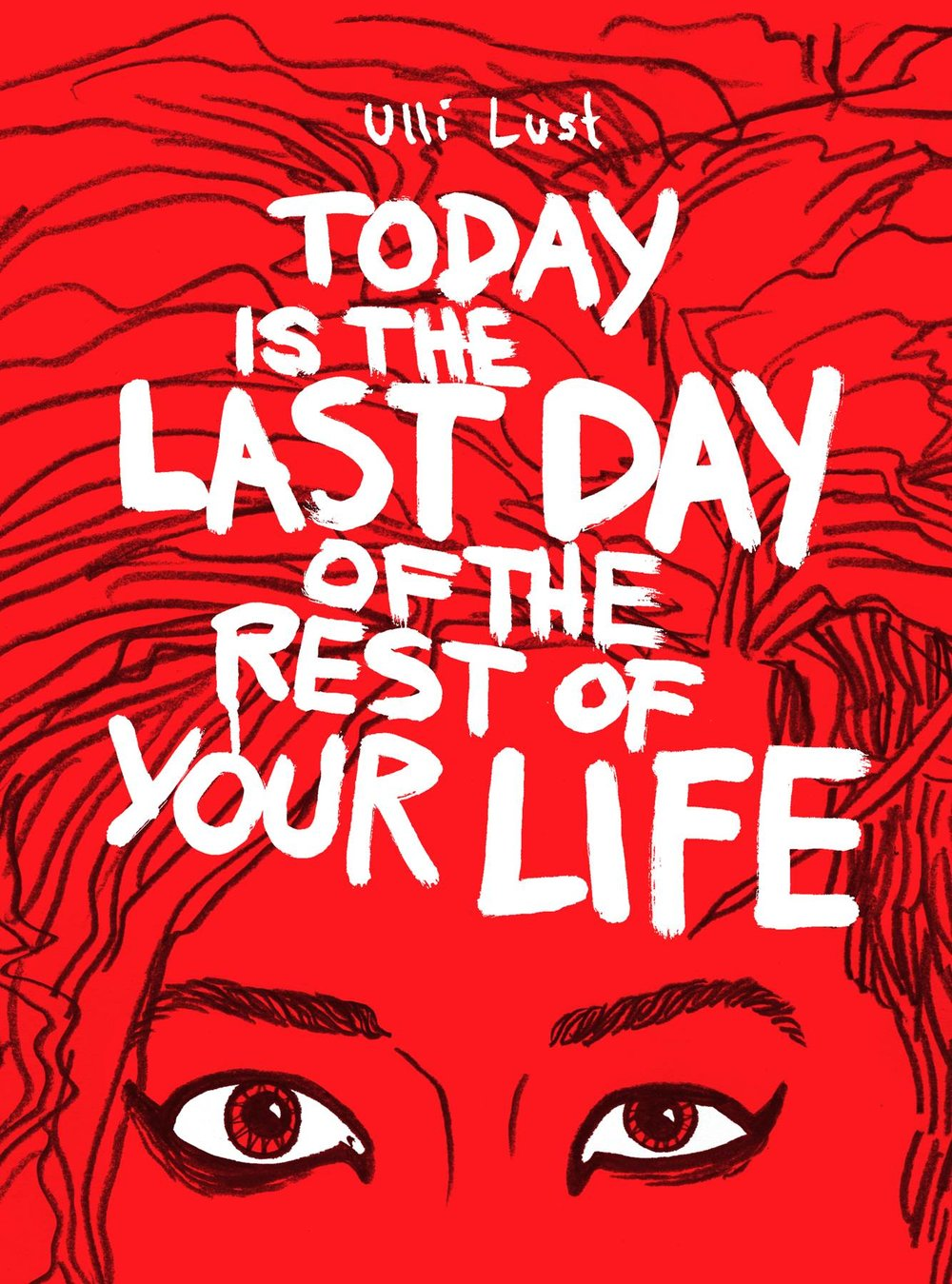 Today is the Last Day of the Rest of Your Life GN - Lauren's PickMeasuring up to its lengthy title, Today is the Last Day of the Rest of Your Life sprawls over more than 400 pages of autobiographical fun! Follow the young author and her best friend on an epic journey through the Italy of the early 1980s in this travelogue meets coming-of-age story. Ulli Lust (Voices in the Dark GN) is a master cartoonist and storyteller, capturing the famous sights and settings with both clarity and style. Equal parts funny and heartwrenching, this book is my favorite graphic novel of all time. OF ALL TIME.