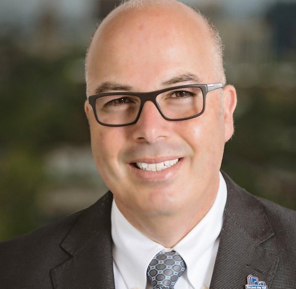 Johnny Khamis - San Jose Councilmember