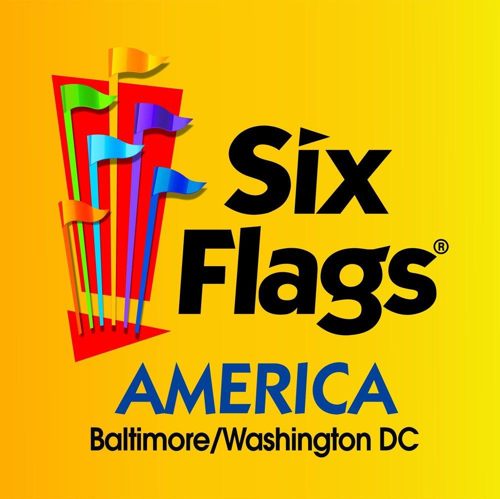 SixFlagsAmerica