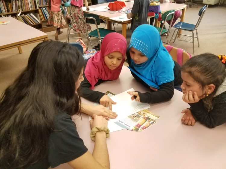 Next Pittsburgh: - After-school program helps refugee students acclimate to Pittsburgh schools.