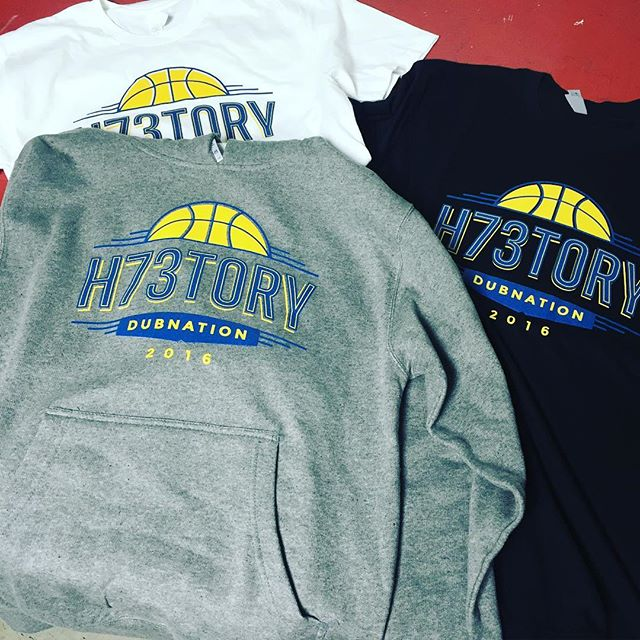 Alright who wants one?!?! It is now go time. #h73tory #warriors #nbafinals #stephencurry #nba #westernconferencechampions #dramondgreen #goldenstatewarriors #dubnation #dub #california #basketball #doinitdoinitanddoinitwell #backtoback #oracle #oraclearena #bayarea #yayarea #oakland #oaklandish #goldenstatewarriOrs #goldenstatewarri0rs