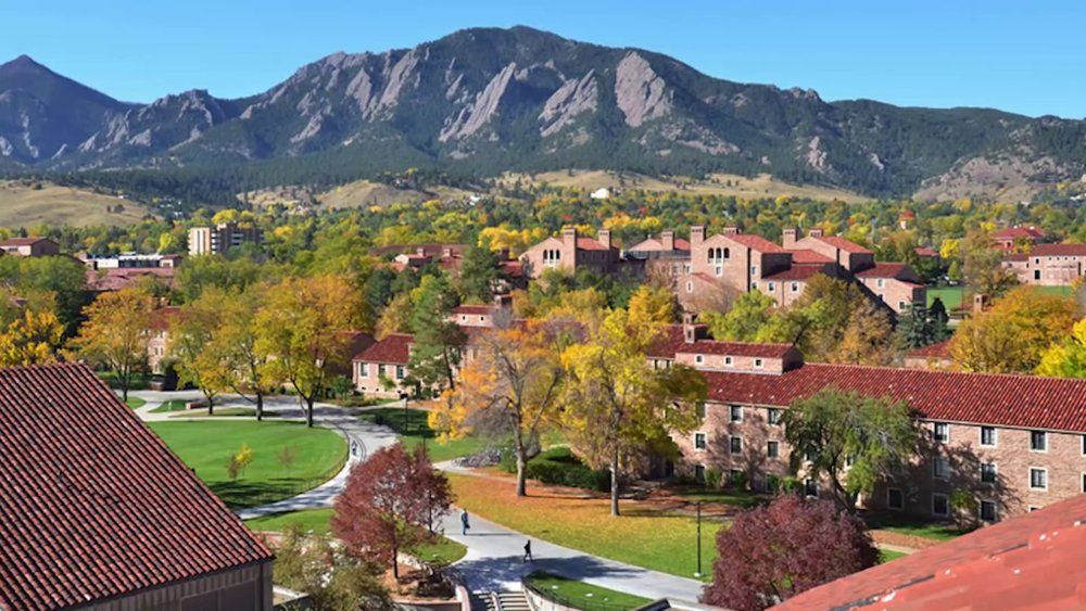 Fifth Annual Conference - October 18-20, 2018University of Colorado-Boulder