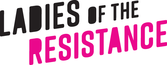 Ladies of the Resistance