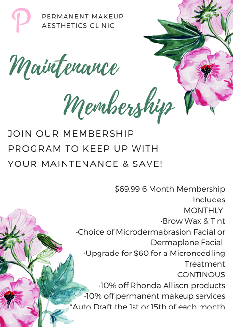 maintenance membership.png