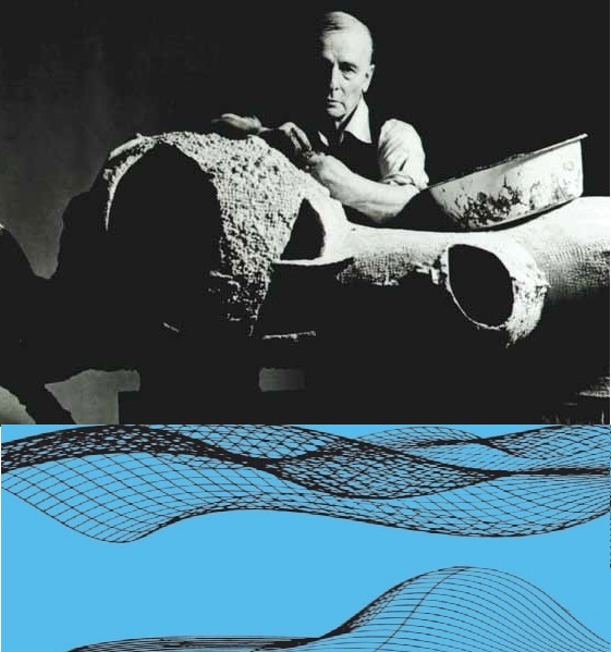 """Parametric Design: A Brief History,""   ArcCA: The Journal of th e American Institute of Architects, California Council, 10.1 (March 2010): 24-29.    download pdf"