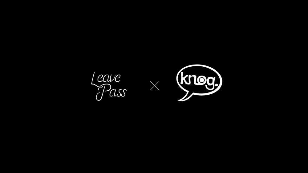 Leave Pass x Knog A cycling apparel collaboration between 2 industry disruptors