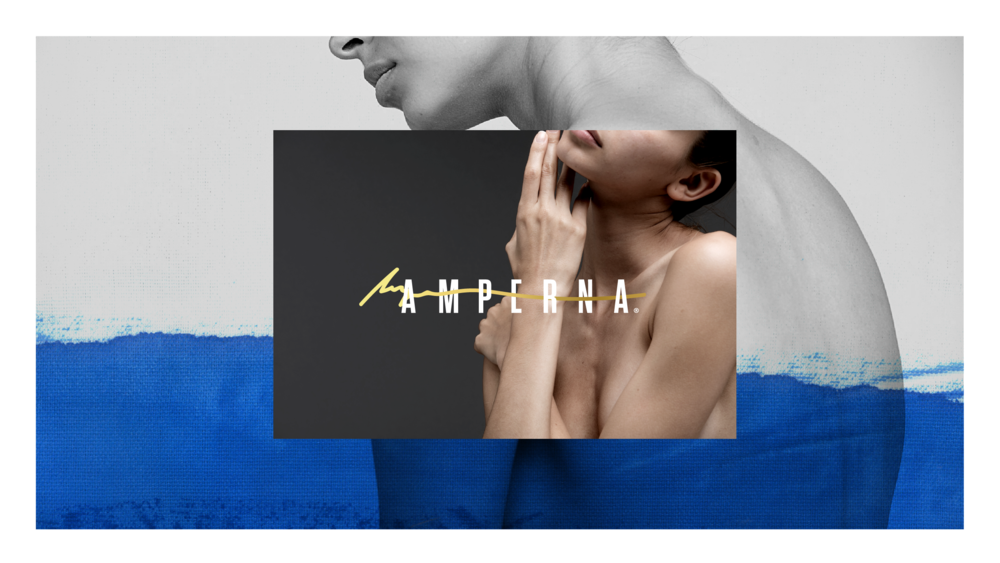 Amperna A new skincare brand determined to deliver results for frustrated consumers - Launching Soon