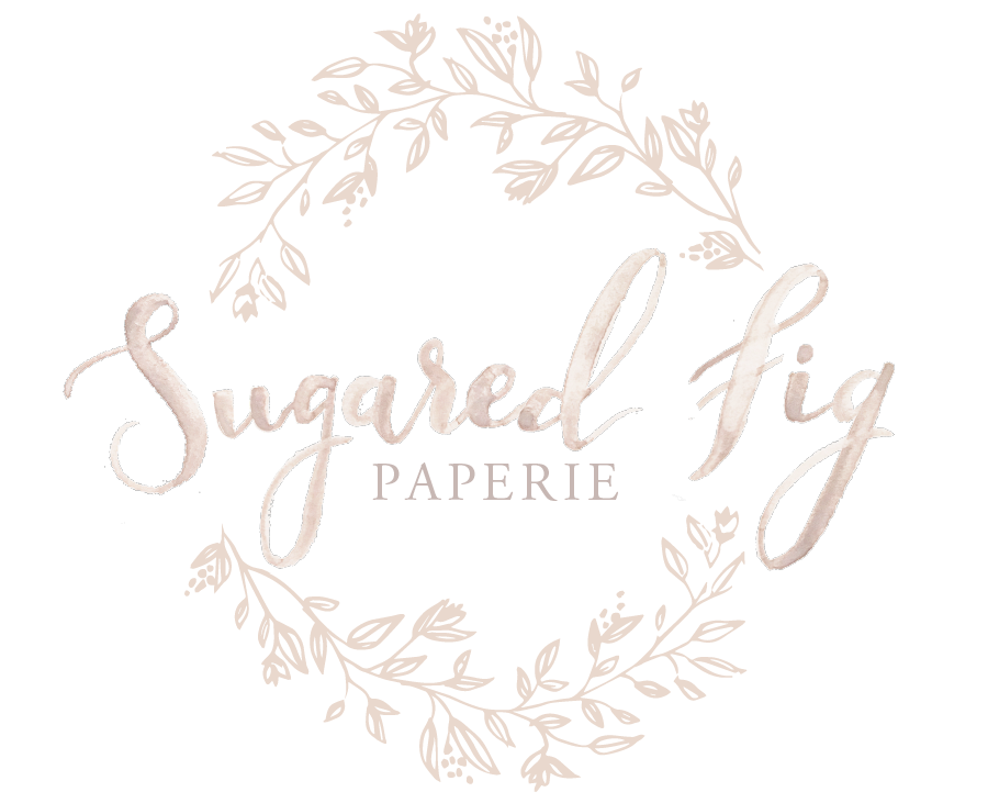 Sugared Fig Paperie