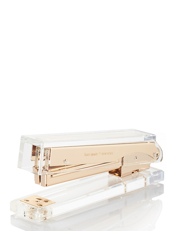 Kate Spade - Strike Gold Stapler.jpeg