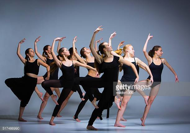 Teen Company - This team is for Intermediate to Advanced dancers. Dancers will learn multiple dances in multiple genres.