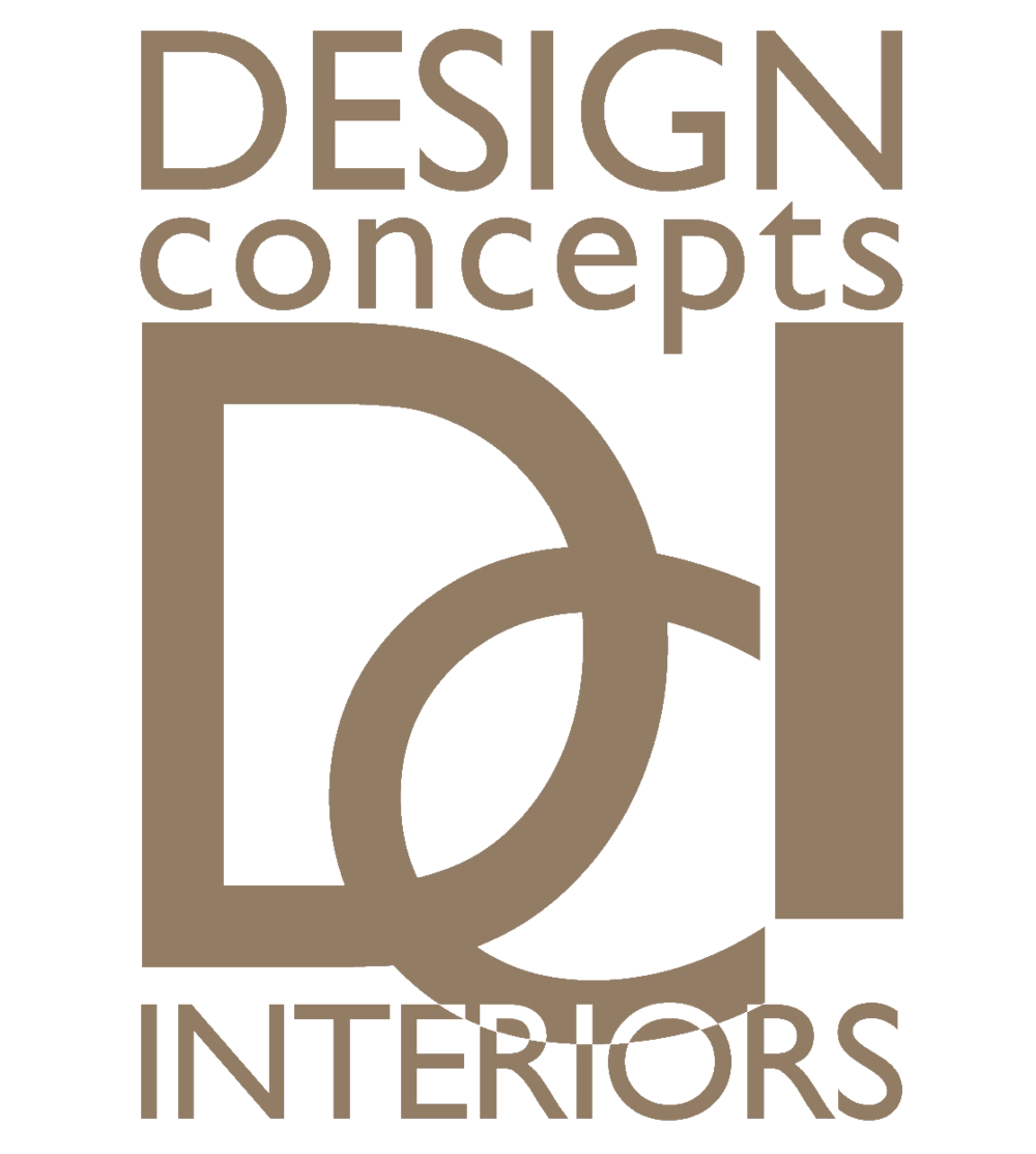 DESIGN CONCEPTS INTERIORS. `