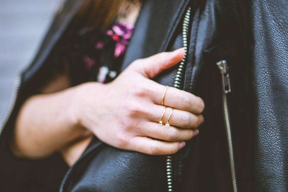Rings: Forever 21