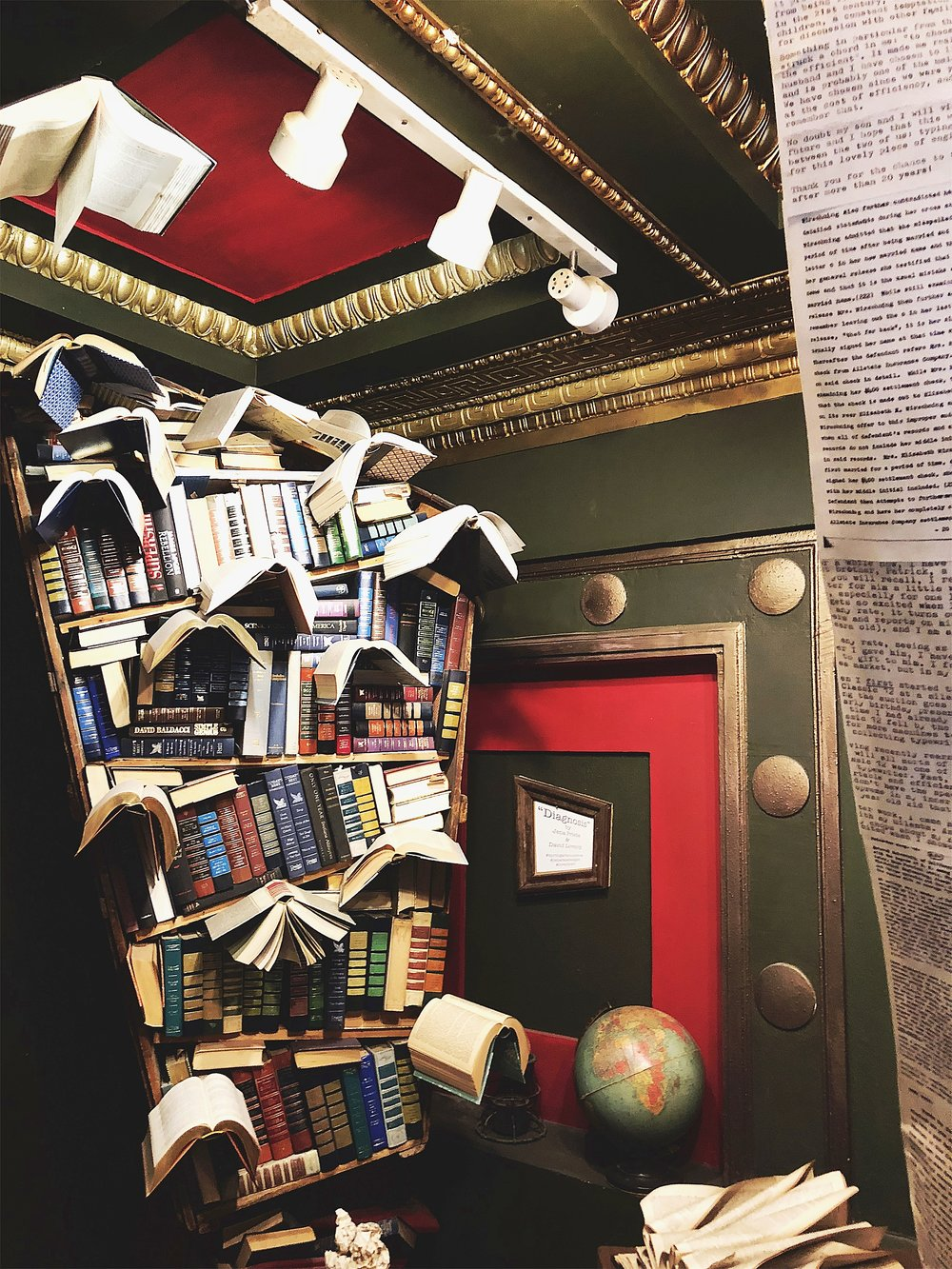 The L.A. Weekend Bucket List: The Last Bookstore