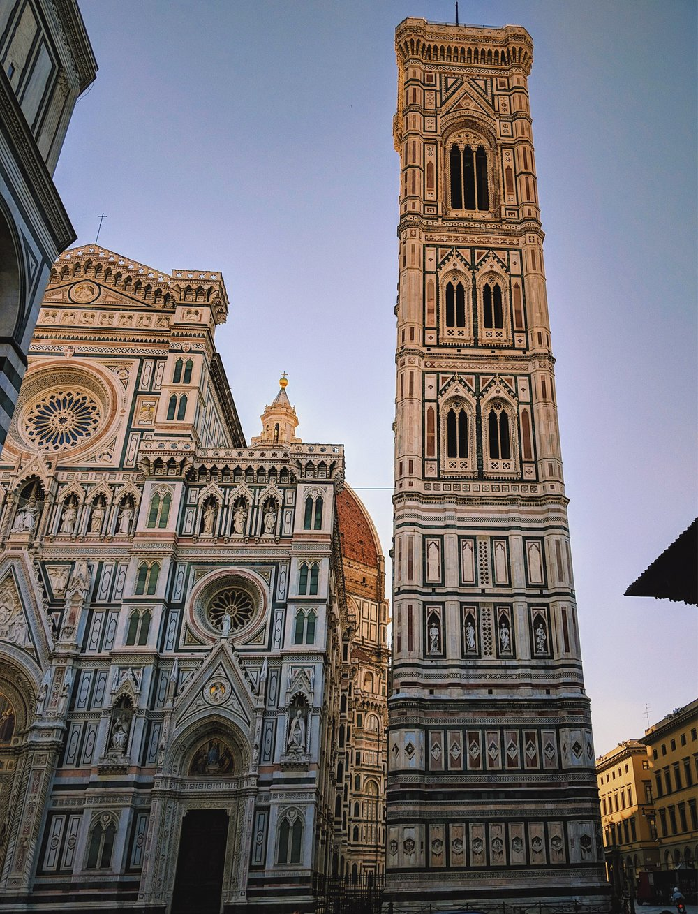 (Duomo) Florence - Italy Travel Diary + Vlog Part 3