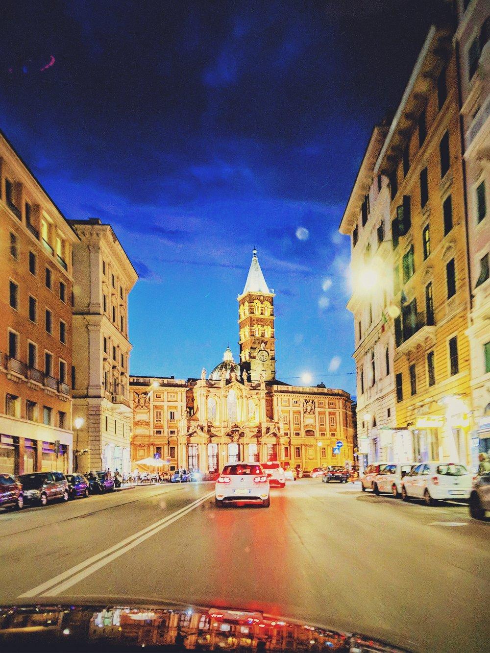 Rome | Italy Travel Diary + Vlog Part 1