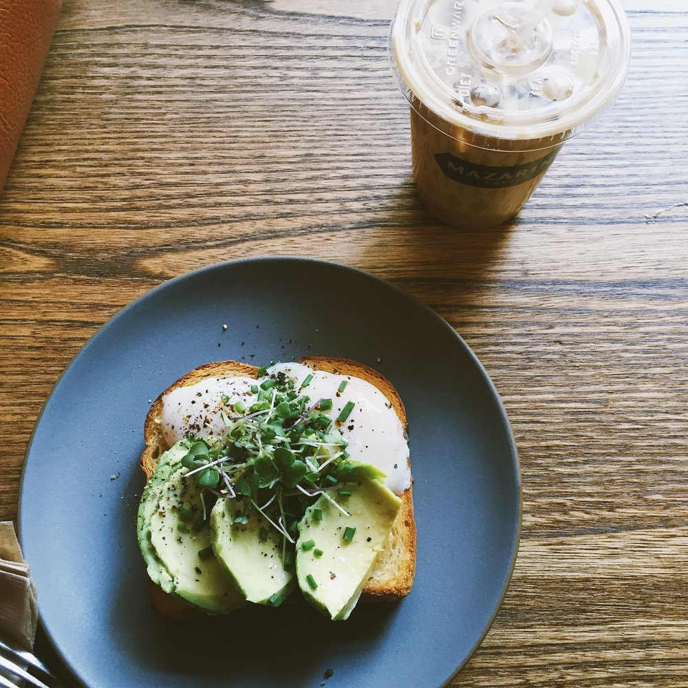 5 Ways to Eat Avocados for Breakfast
