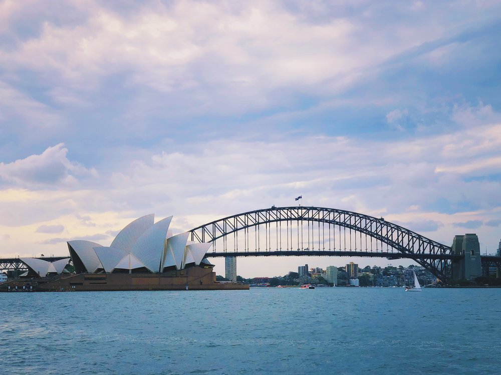 15 Things to do in Sydney, Australia