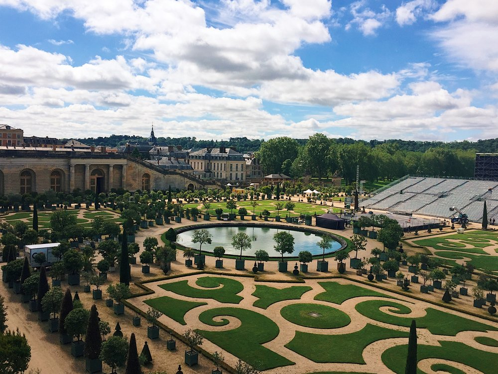 The Paris Bucket List - Palace of Versailles