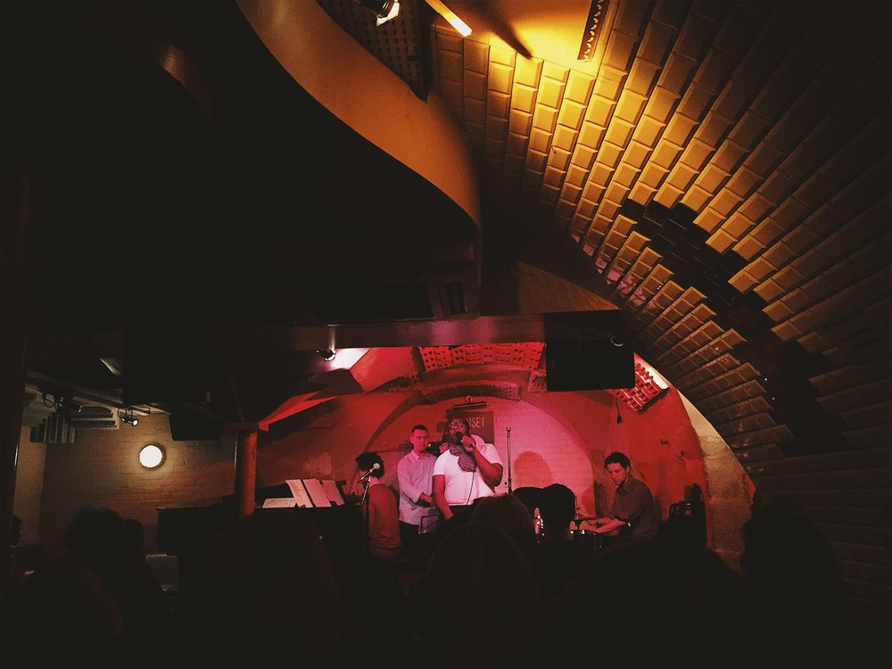 The Paris Bucket List - Paris Jazz Clubs