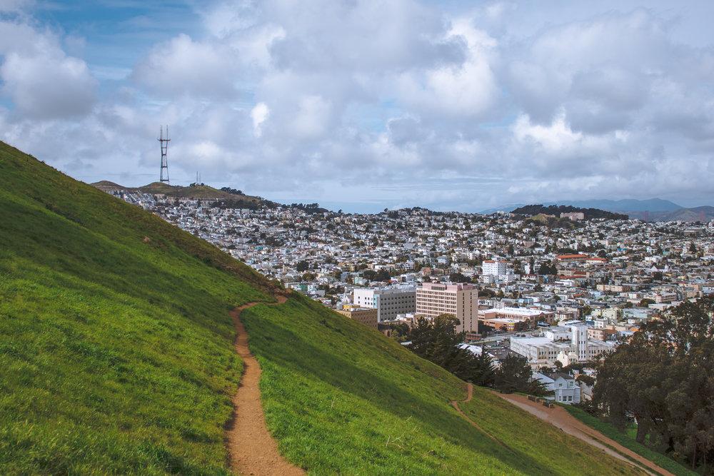 San Francisco Photogenic Spots