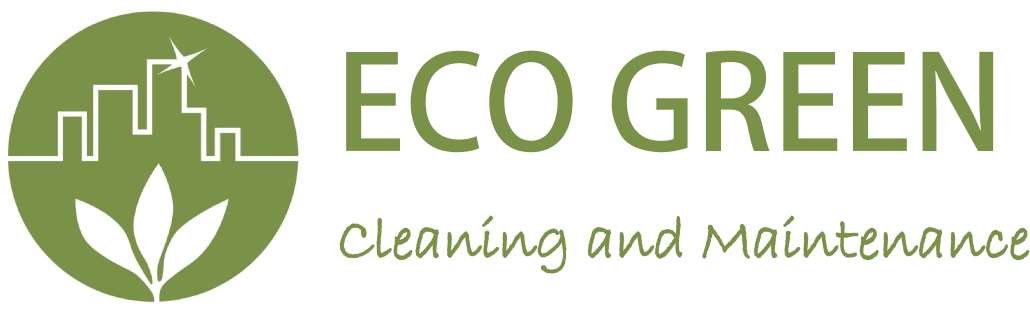 Eco Green cleaning & Maintenance