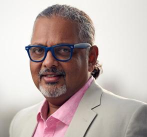 Abe Thomas, CEO, Radio City - Music Broadcast Ltd.