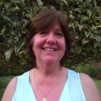 Suzanne Rowley