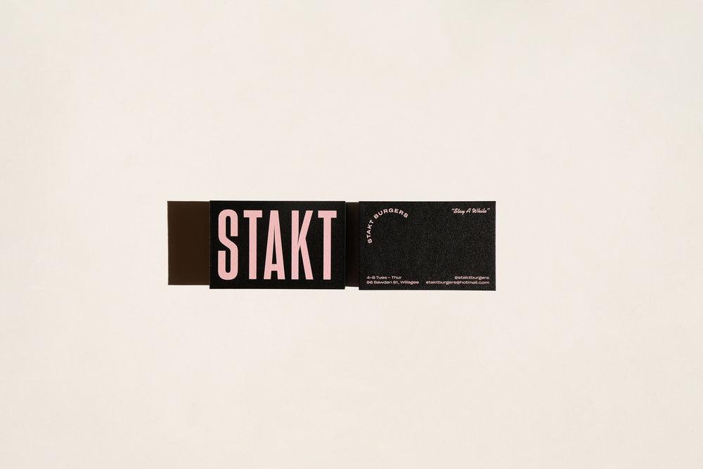 Stakt_branding