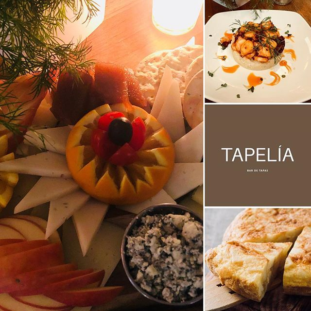 Celebrate with @tapeliarestaurant this #mothersday ! We've delicious Spanish tapas, great selection of wines and cavas. Call us on 0203 441 1718 to book your table. #diadelamadre #nortfields #london #spanishfood 👩‍👧👩‍👦‍👦💖