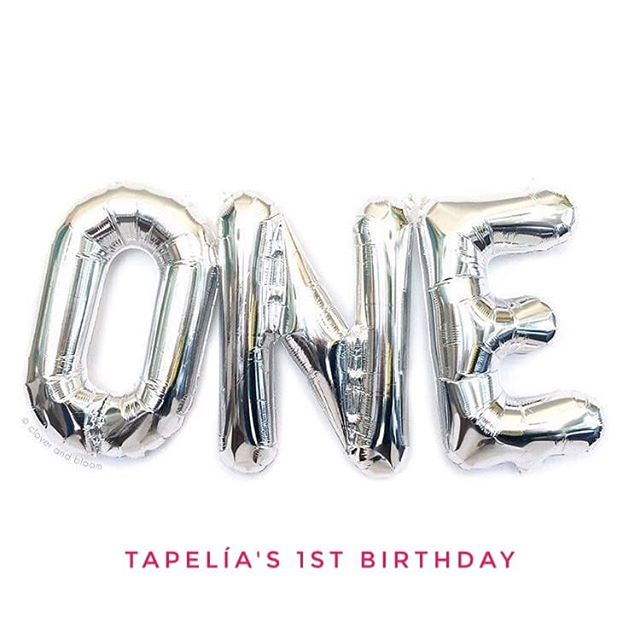 Hi everyone next week 19th March is our 1st Birthday!  #Tapelia #1year #anniversary #Restaurant #Spanish #Tapas #Bar