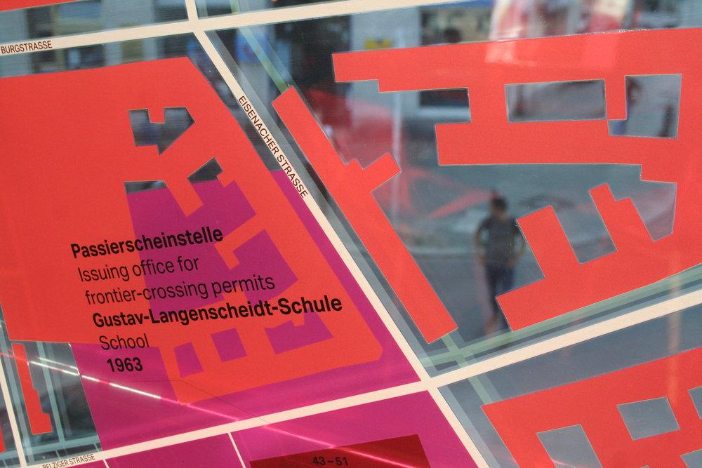 Ausstellungsgestaltung - Themen-Café Haberland