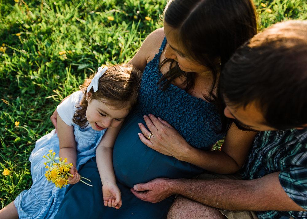 Ines Maternity