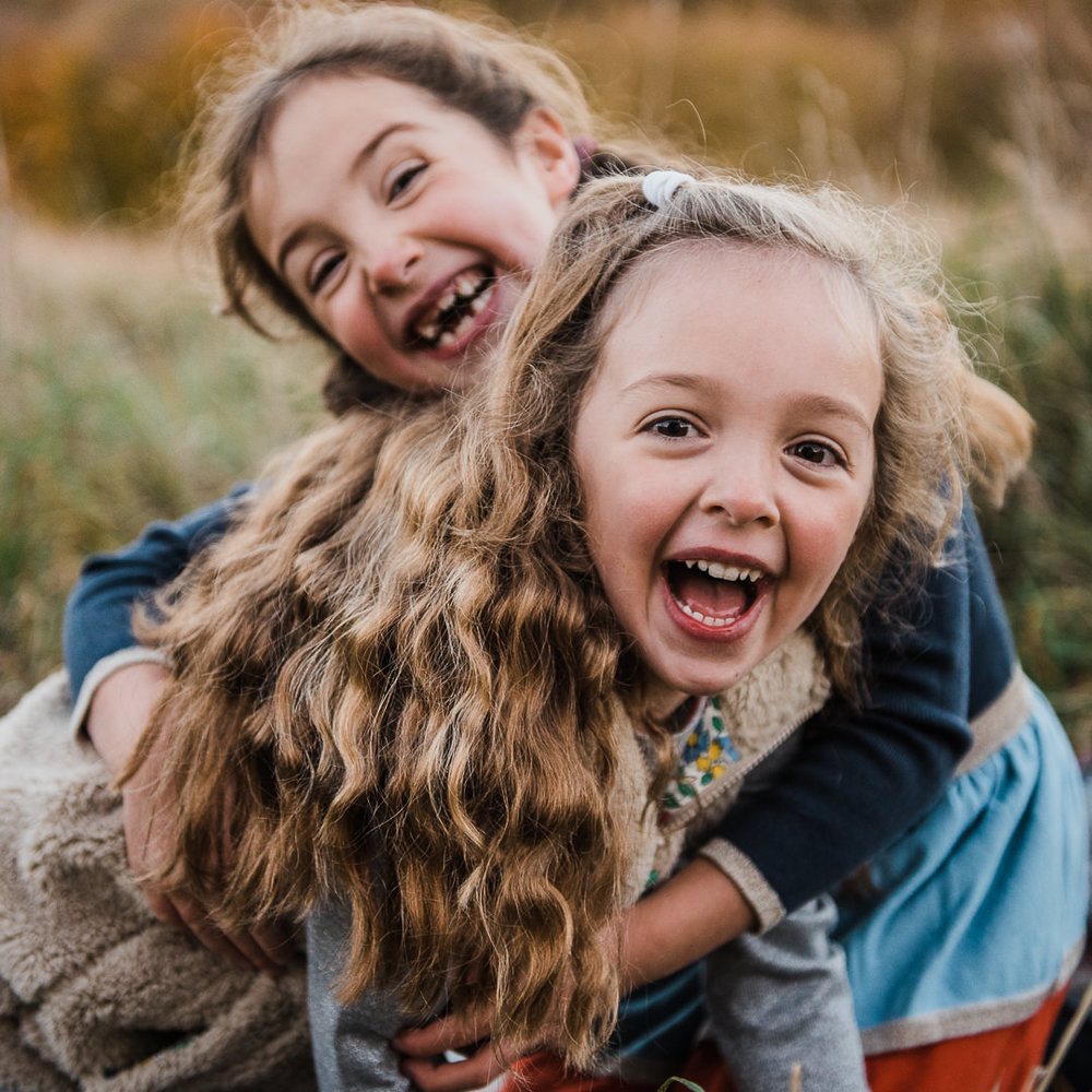 Siblings, Sisters, Daughters Cheltenham Photoshoot