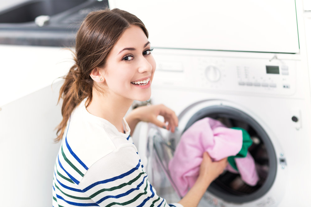 Laundry - Let Air-rands provide a much needed break from that endless laundry cycle.