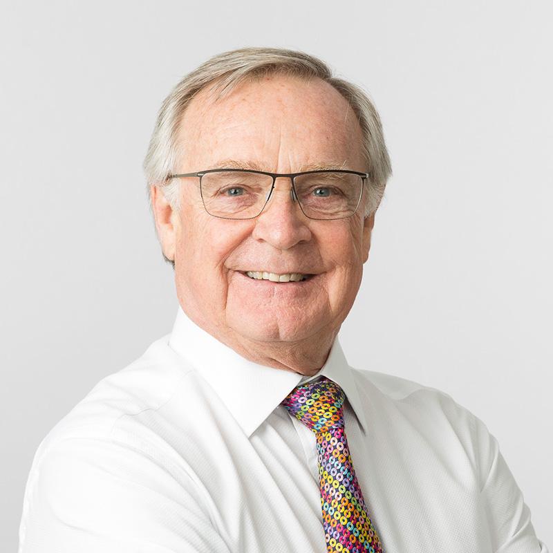 Iain Moodie - Executive Chairmane: imoodie@ptlgroup.com