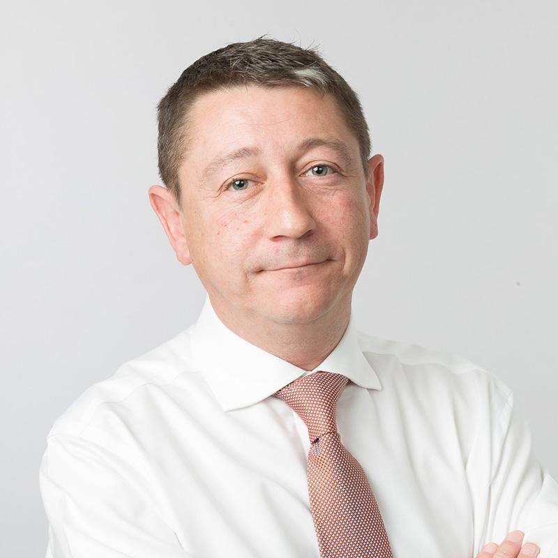 John Fitzpatrick - Client Managere: jfitzpatrick@ptlgroup.com