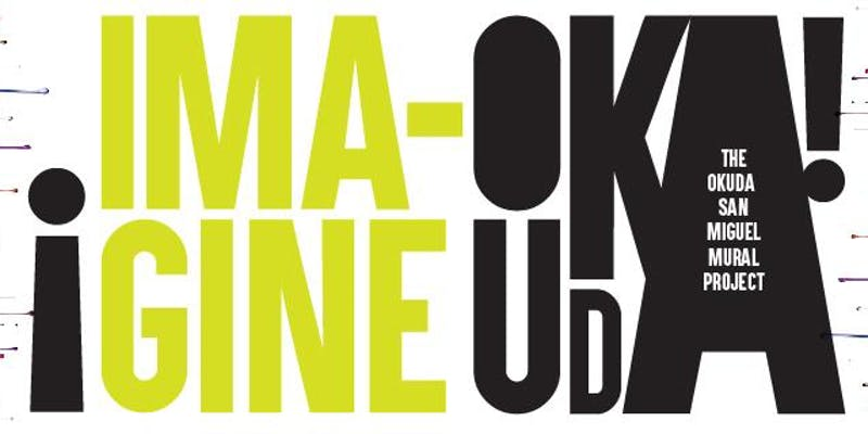 Join us for the Imagine Okuda Fundraising Dinner featuring a Globally inspired 6 course dinner carefully prepared by chefs: Sammy Chalmers from Holy Roller, Shane Chartrand from -SC- at River Cree, Lindsay Porter from London Local, Jason Barton Browne from Hayloft, Eric Hanson from Prairie Noodle House, and Chef Medi from Buco. More information and tickets  HERE .
