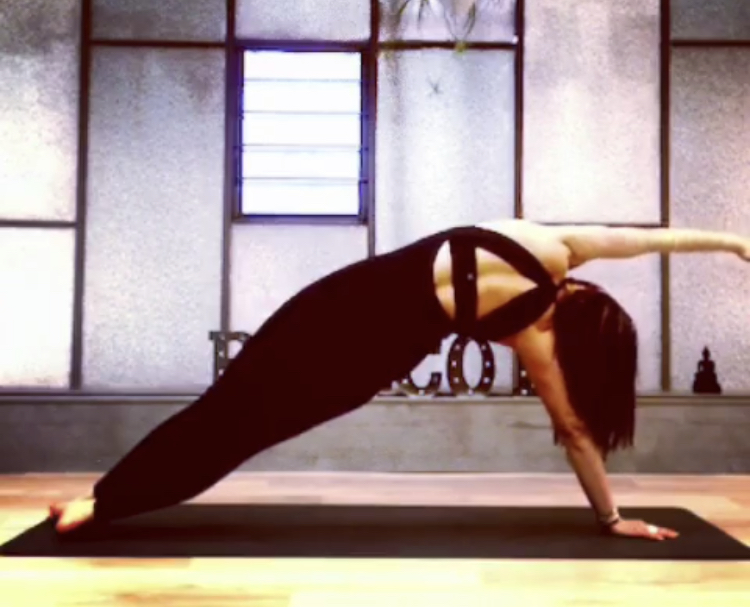 Pilates - Thursday @ 9:30am, with KatieAll Levels, suitable for beginners