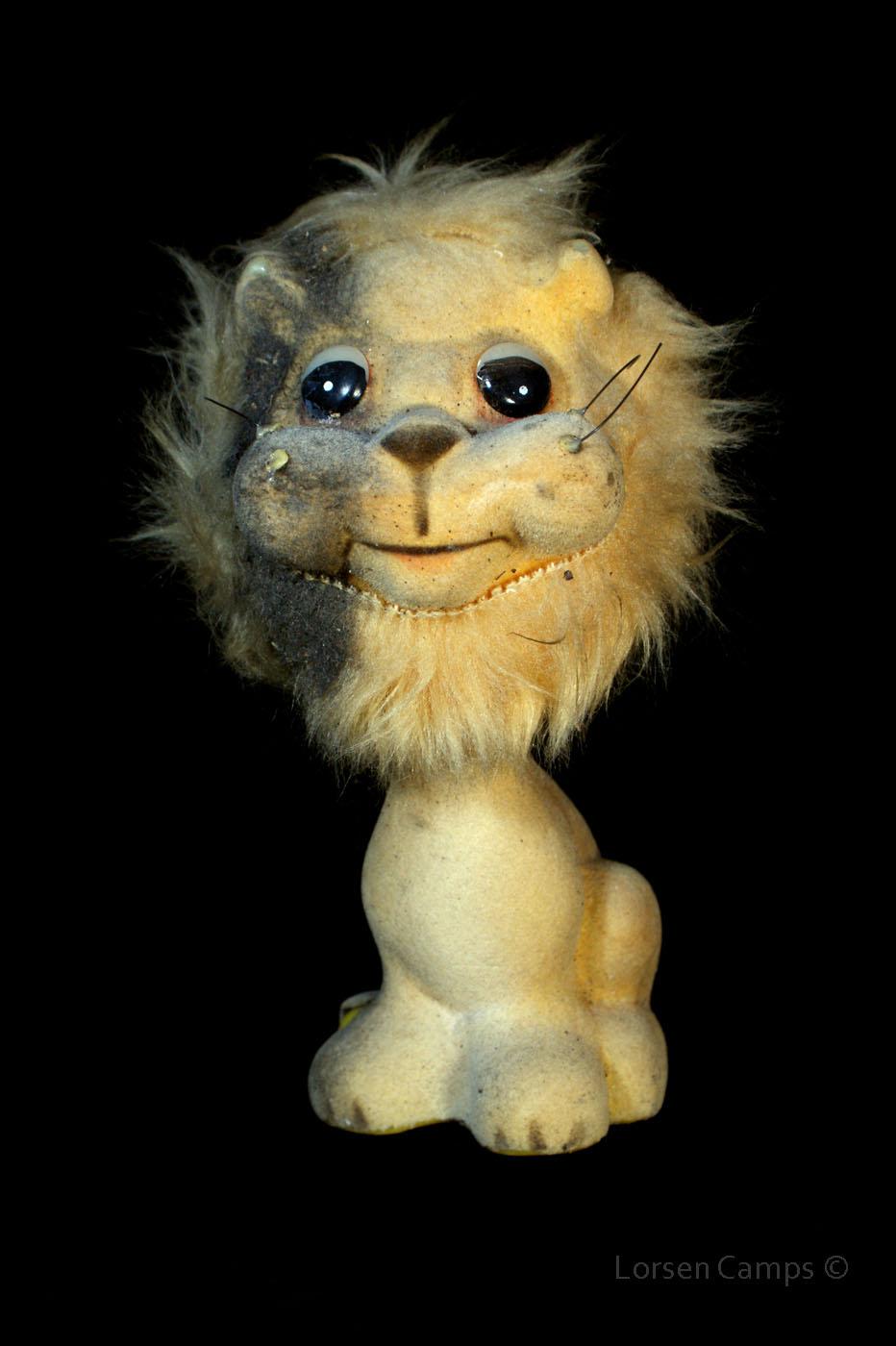 Lion (2010)