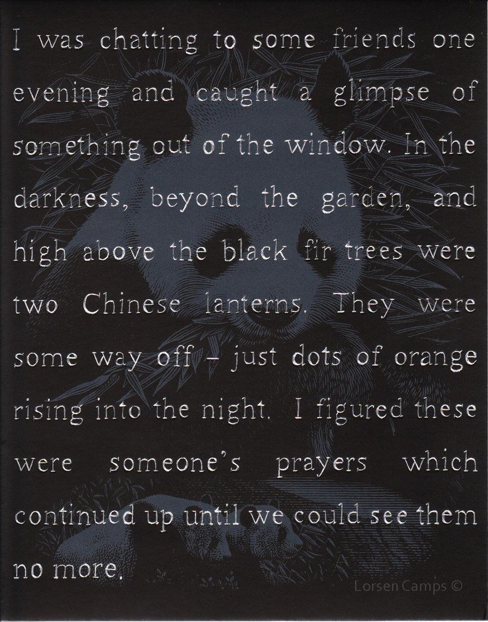 Lanterns (2010)