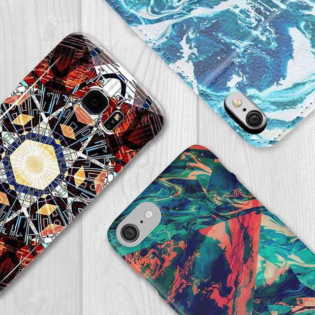 It can be quite tough to find a phone case as unique as you are! Check out the link in the bio and see if any of my designs are your cup of tea ☕  #phonecases #phonecase #unique #uniquedesign #arty #artyphonecase #abstractpainting #abstractart #ocean #waves #seafoam #LHC #science #scienceart #scienceiscool #iphone #newiphone #samsung #galaxy #layout #redbubble #redbubbleartist @redbubblecreate