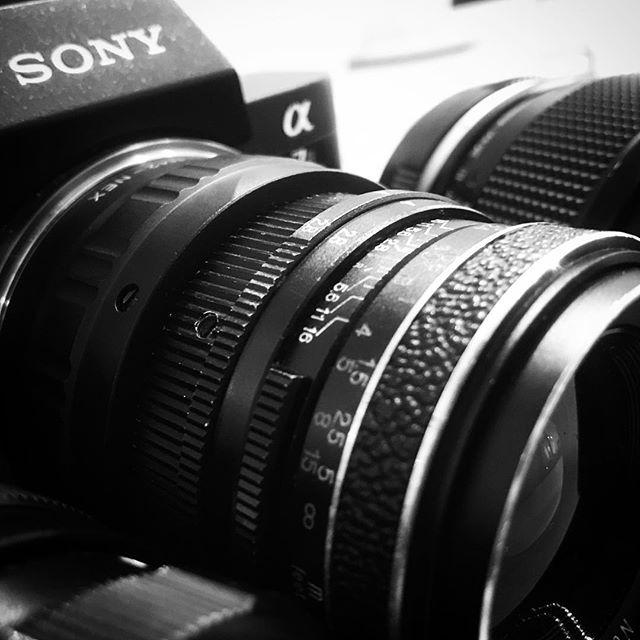 40 year old lens on a 4 year old camera. Beautiful . . . . .  #film #Video #35mm #cinema #filmphotography #filmfeed #cinematic #cinematography #analog #pedestrianmedia #thefilmcommunity #photosofengland #englandtrip #focalmarked #photo #day #joy #love #style #beautiful #sony #oxford #photo #photography #photographer #a7 #gmaster #sonycameras