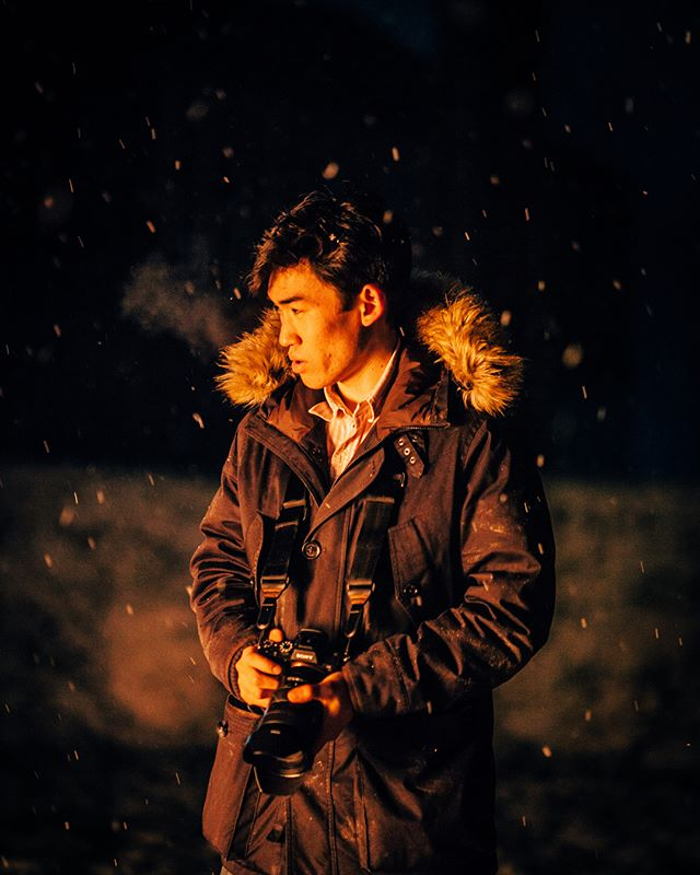 This is Dan Kim - one of our co-founders. After this shoot, his jacket is forever scorched and smells of bonfire. Anything for the shots though. ⠀ .⠀ .⠀ .⠀ .⠀ .⠀ #film #Video #35mm #cinema #filmphotography #filmfeed #cinematic #cinematography #pedestrianmedia #thefilmcommunity #photosofengland #englandtrip #focalmarked #photo #day #joy #love #style #beautiful #sony #oxford #photo #photography #photographer #a7 #gmaster #sonycameras #artofvisual #visualsoflife #thecreatorclass