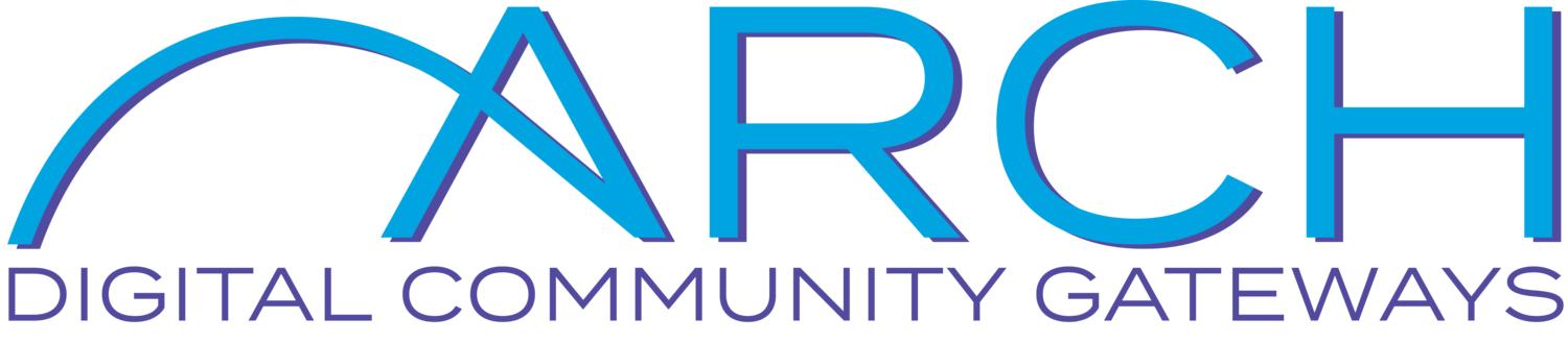 Arch Digital Community Gateways