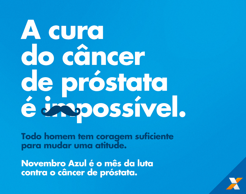 The healing of prostate cancer is **possible.  Every man has enough courage to change his attitude.