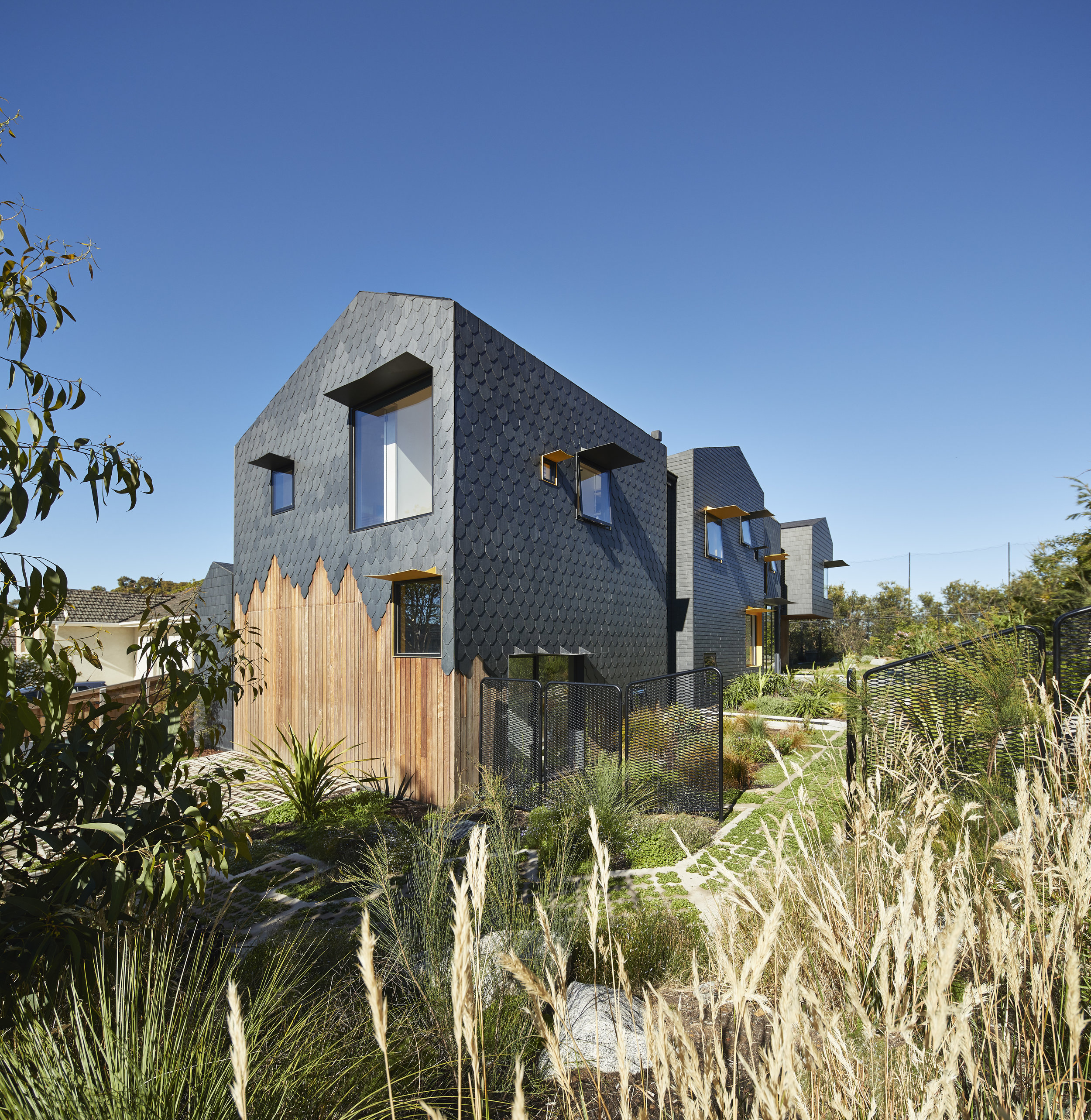 Hill House By Andrew Maynard Architects: Austin Maynard Architects