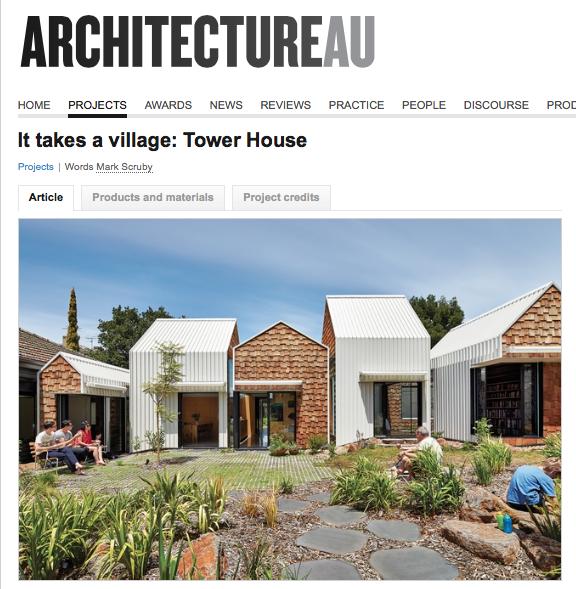 ArchitectureAU,Mark Scruby, 2015